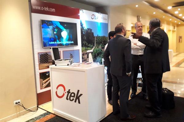 O-tek_en_Small_Hydro_Latin_America_2018
